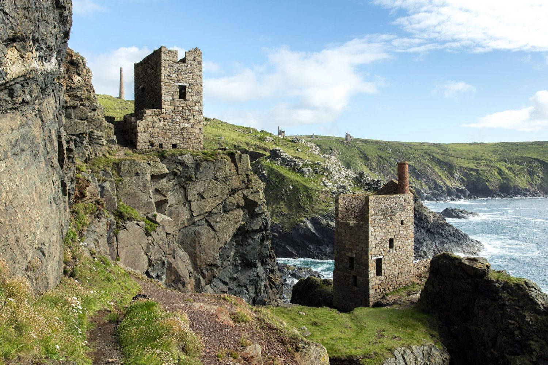 Why Visit Cornwall? Poldark Filming Locations