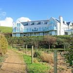 10 The Whitehouse Watergate Bay Cornwall