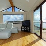 Sea View House Newquay Cornwall