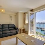 6 Harbour View Newquay Cornwall