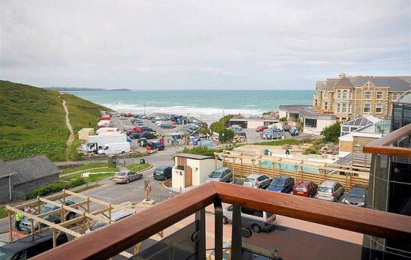 25 Waves Watergate Bay Cornwall