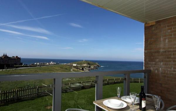 9 Headland Point Newquay Cornwall
