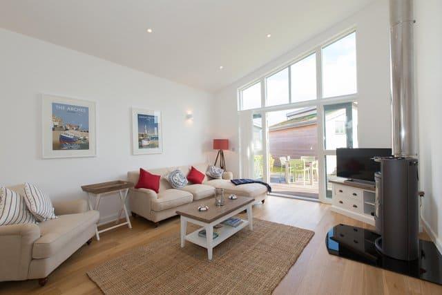 Una Argentum 77 St Ives Cornwall
