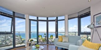 Horizons View Penthouse Newquay Cornwall