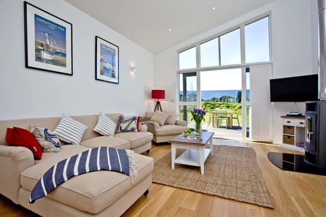 Una Argentum 71 St Ives Cornwall