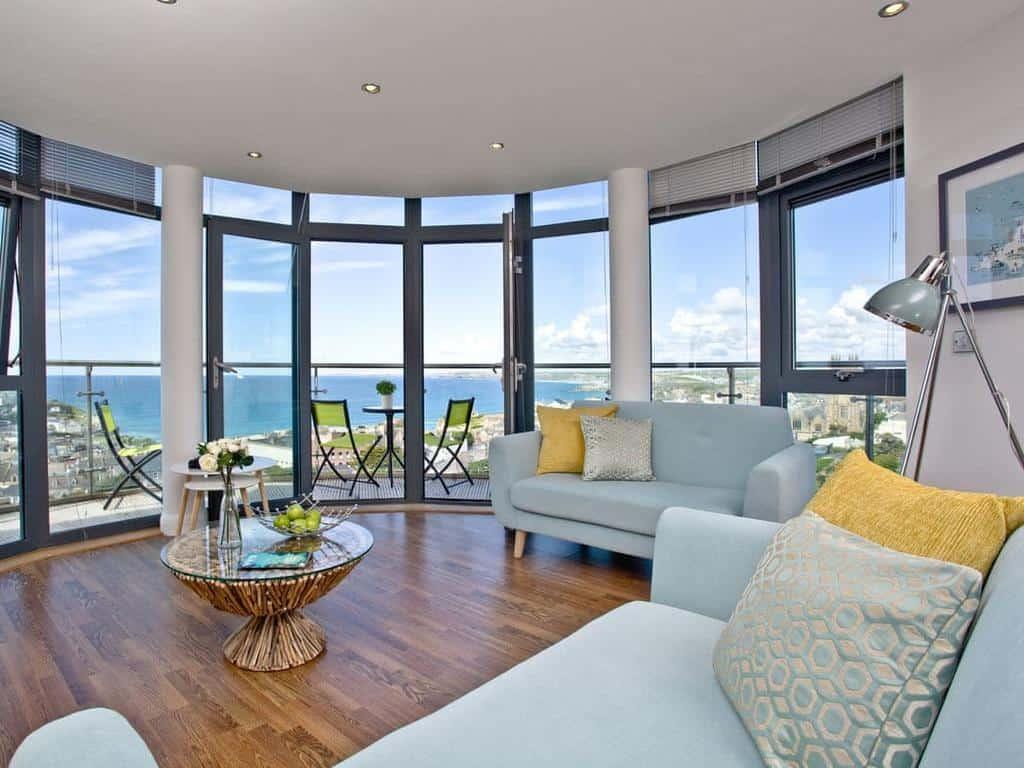 Horizons View Penthouse