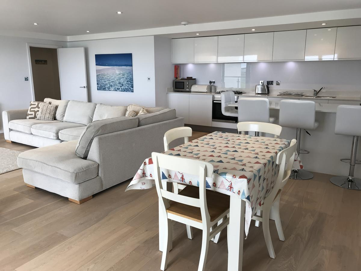 The 10 Best Apartments to Rent in Cornwall