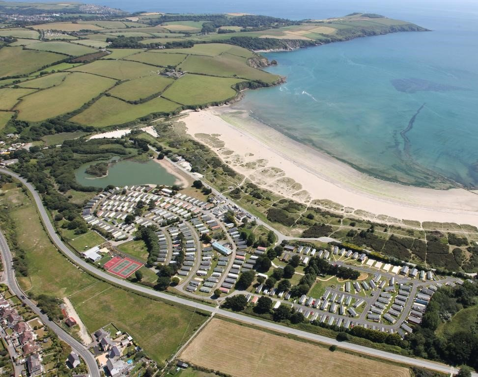 Best Holiday Parks and Campsites in Cornwall