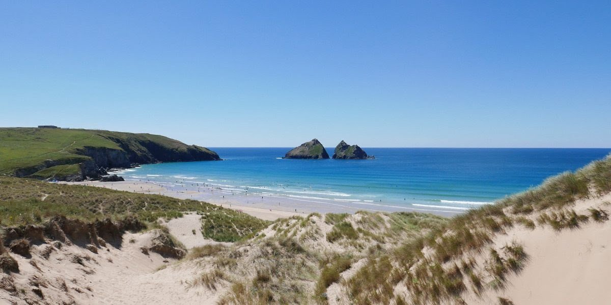 Newquay Town Guide