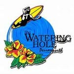 The Watering Hole - Perranporth