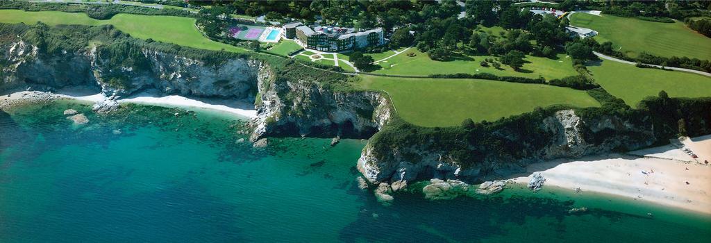 Carlyon Bay Hotel and Spa