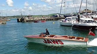 Padstow Speed Boat Ride