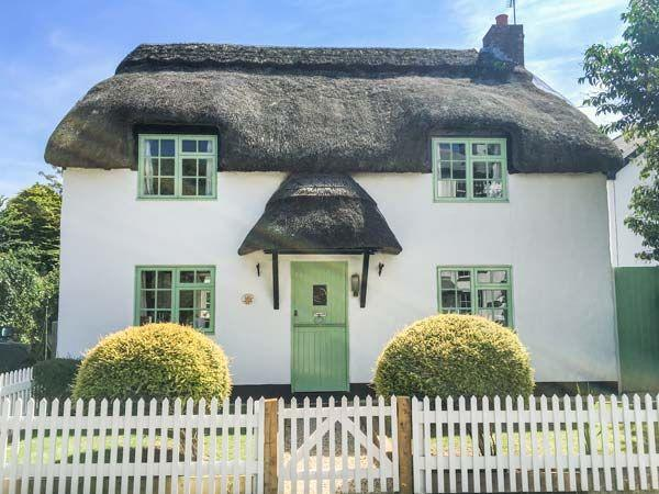 Thatchings Cottage