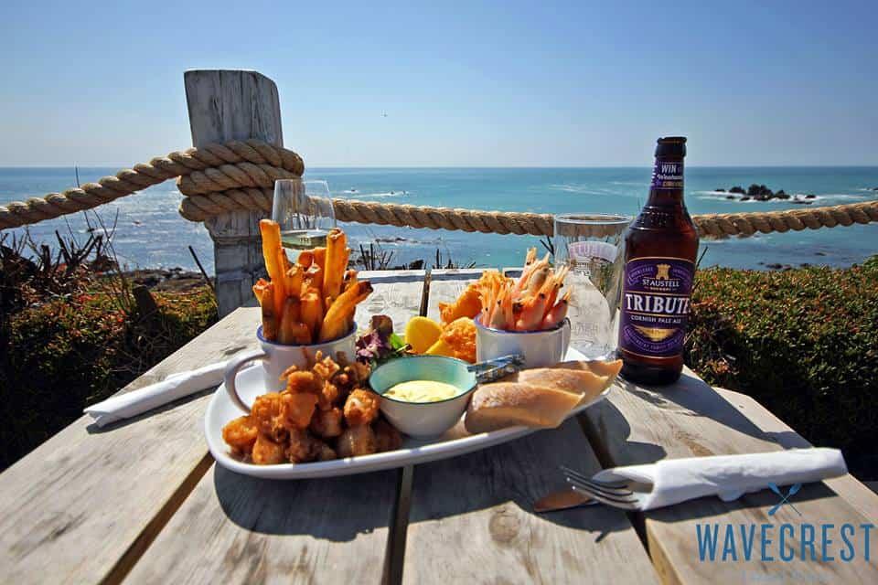 Wavecrest Cafe – Lizard Peninsula