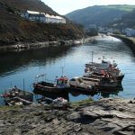 Boscastle Town Guide
