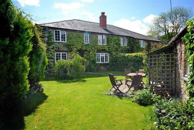 Buller Cottage