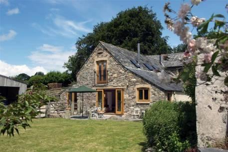 Comfort Wood Cottage