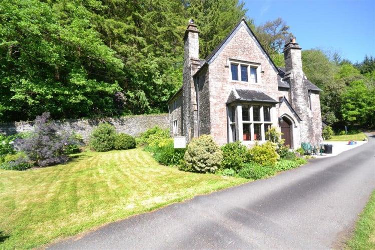 Treverbyn Vean Lodge
