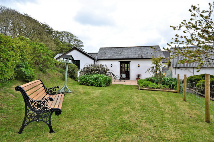 Buttsbeare Cottage