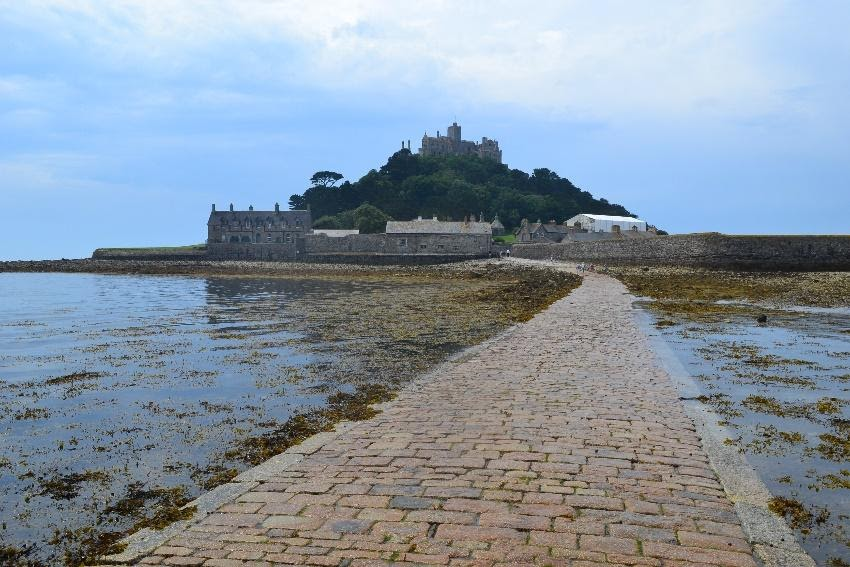 A Virtual Winter Tour, from Experience Cornwall Tours