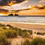 Beat the lockdown blues and start planning your next Cornish adventure