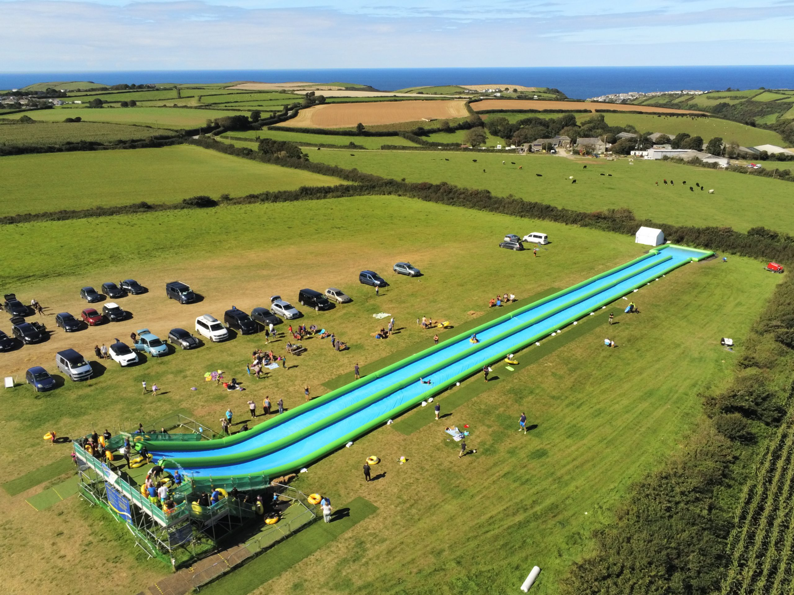 7 Outdoor Activities and Attractions in Cornwall this Summer